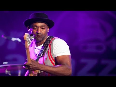 Marcus Miller   Papa  Was A Rolling Stone